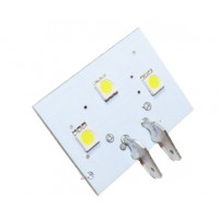 LED плата для холодильника Snaige rfm53
