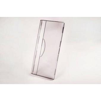 Передняя панель (щиток, крышка) ящика морозильной