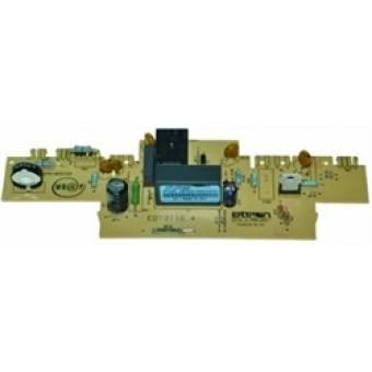 Модуль (плата управления) Indesit C00258695