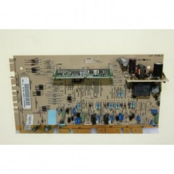 Модуль (плата управления) Ariston - Indesit C00273917