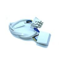 Тепловое Реле для холодильника Indesit Ariston C00851160