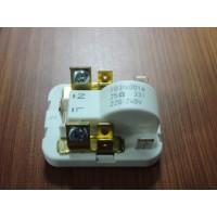 Реле пусковое Danfoss 103N0016