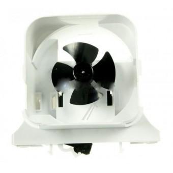 Вентилятор холодильного отделения 481010595123
