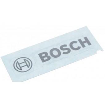 Логотип холодильника BOSCH 00617946
