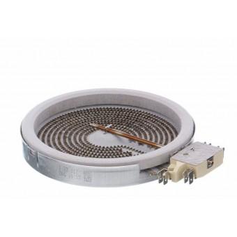 Конфорка для стеклокерамической плиты BOSCH 00289561