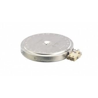 Конфорка для стеклокерамической электроплиты BOSCH 00647881
