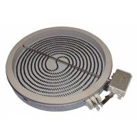 Конфорка для стеклокерамической поверхности C00139036