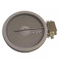 Конфорка для стеклокерамической поверхности C00139041