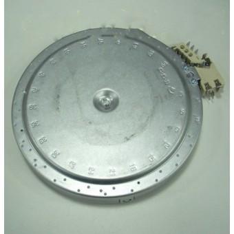 Конфорка для стеклокерамики EGO 12.18463.194