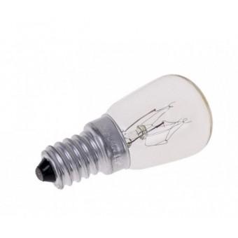 Лампочка холодильника E14 15W 230V