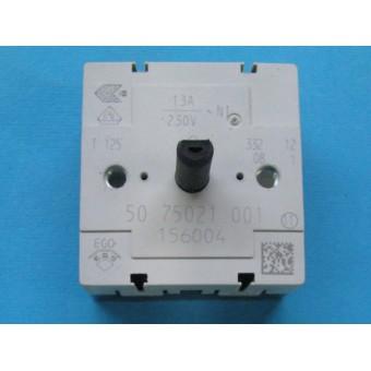 Переключатель конфороки для электроплиты Gorenje 156004