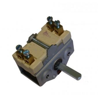 Переключатель конфорки (16/250)(10/380) T150