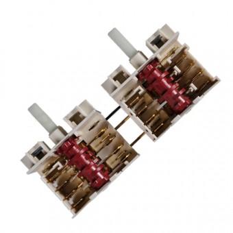 Переключатель конфорок для электроплиты Gorenje 617736