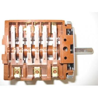 Переключатель для электроплит 46.25866.500