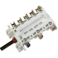 Переключатель для плит FAGOR C110001B1 - 5HT006