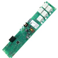 Модуль управления плиты WHIRLPOOL 480121103254
