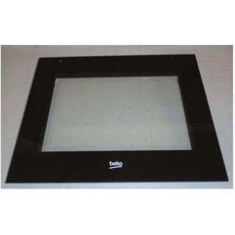 Стекло для плиты БЕКО (BEKO) 210301034