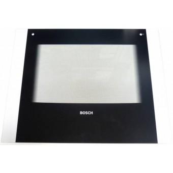 Наружное стекло к газовой духовке Bosch, Siemens 00243730