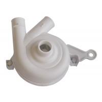 Улитка (крыльчатка) мотора для посудомоечной машины