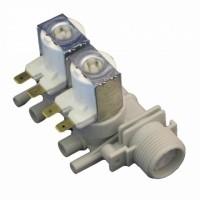Клапан подачи воды стиральной машины Indesit C00066518