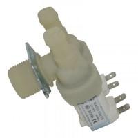 Клапан подачи воды  для стиральной машины Indesit C00045951